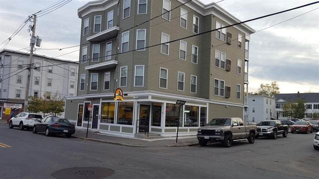 124 University Ave, Lowell, MA 01854 (MLS #72734814) :: DNA Realty Group