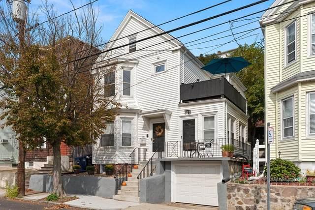 172 Leyden Street, Boston, MA 02128 (MLS #72734828) :: DNA Realty Group