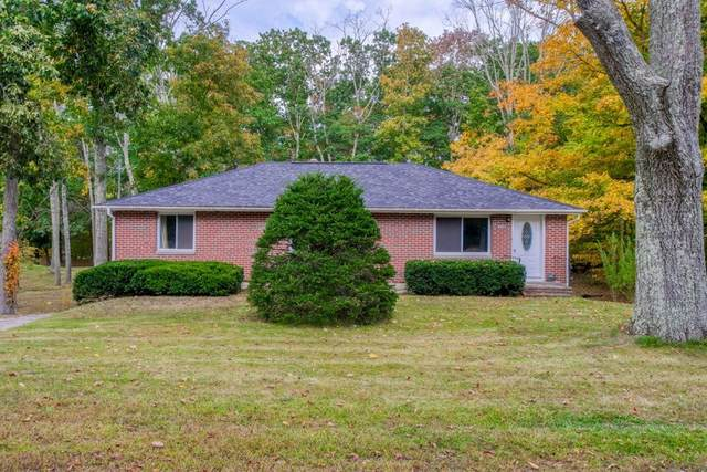 114 Southbridge Road, Dudley, MA 01571 (MLS #72734850) :: Kinlin Grover Real Estate