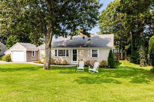 10 Red Jacket Rd, Yarmouth, MA 02675 (MLS #72734875) :: Re/Max Patriot Realty