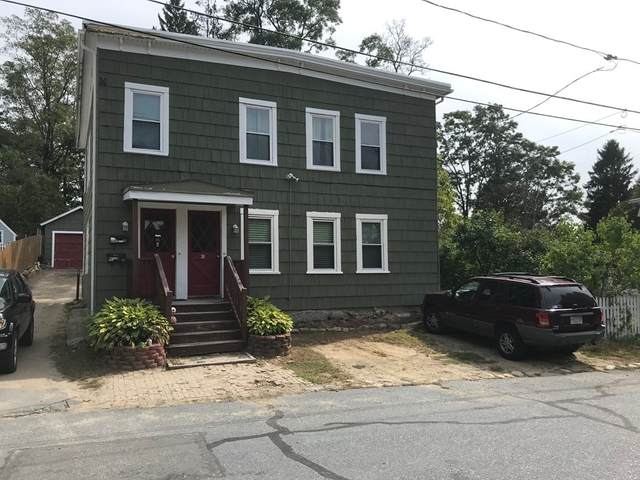 41-43 Farmer, Fitchburg, MA 01420 (MLS #72734876) :: DNA Realty Group