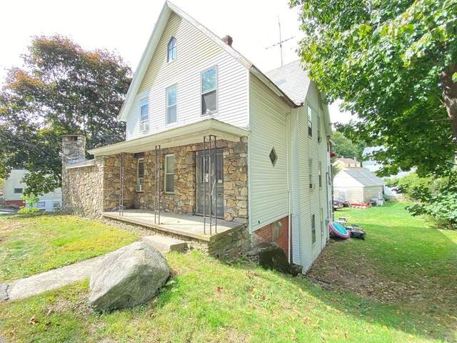 183 Lovell Street, Worcester, MA 01603 (MLS #72734883) :: DNA Realty Group