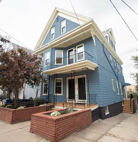 109 Hudson St, Somerville, MA 02144 (MLS #72734912) :: DNA Realty Group