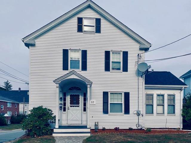 57 Pearl St, Milford, MA 01757 (MLS #72734929) :: Kinlin Grover Real Estate
