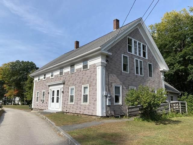 30-32 Railroad Lane, Hardwick, MA 01031 (MLS #72734959) :: Kinlin Grover Real Estate