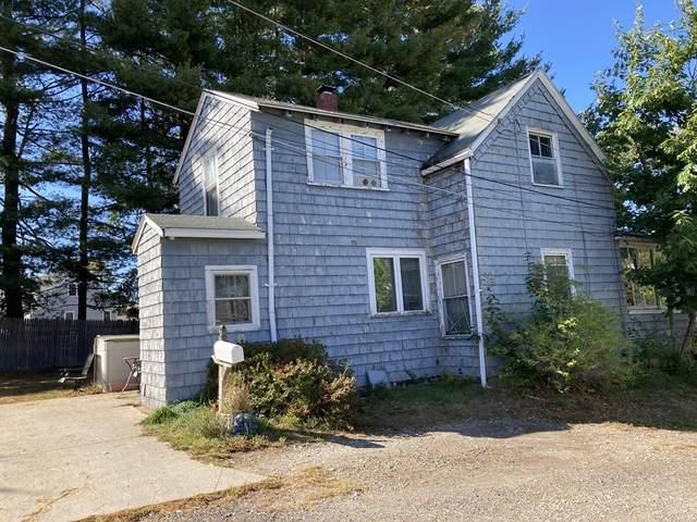 25 Fenton Rd., Needham, MA 02494 (MLS #72734997) :: EXIT Cape Realty