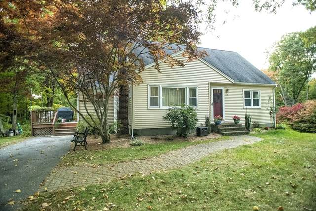 17 Kenwood St, Chelmsford, MA 01824 (MLS #72735040) :: Parrott Realty Group