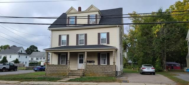 30 Cedar Street, Milford, MA 01757 (MLS #72735057) :: Parrott Realty Group
