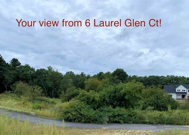 Lot 6 Laurel Glen Ct, Holliston, MA 01746 (MLS #72735107) :: Parrott Realty Group