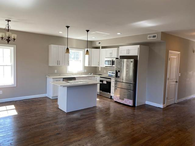 0 Belleview #2, Revere, MA 02151 (MLS #72735125) :: Exit Realty
