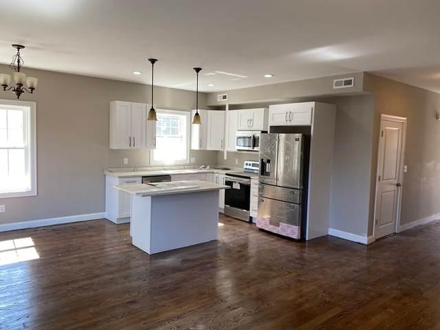 0 Bellevue Avenue #2, Revere, MA 02151 (MLS #72735125) :: EXIT Cape Realty