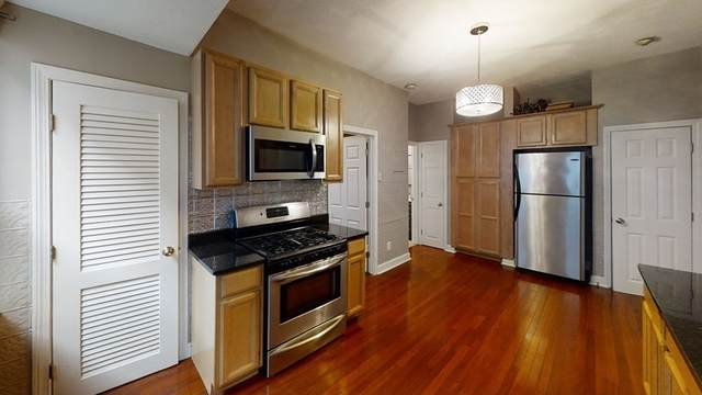 182 Cottage St #301, Boston, MA 02128 (MLS #72735140) :: Re/Max Patriot Realty