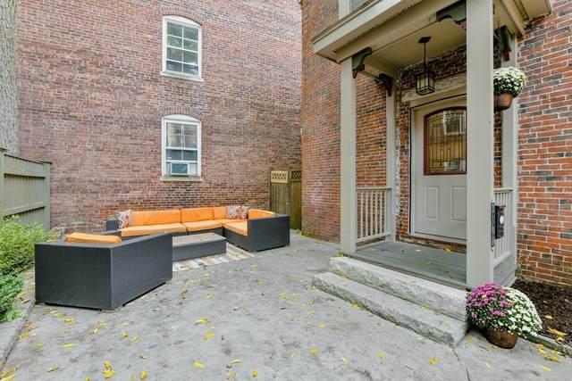310 Harvard Street #2, Cambridge, MA 02139 (MLS #72735141) :: Re/Max Patriot Realty