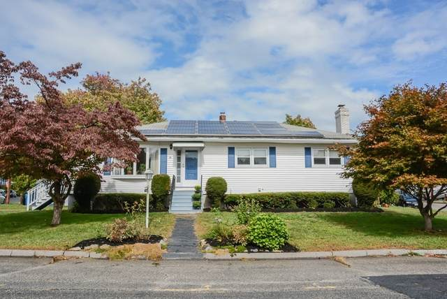 38 Pembroke Dr, Lawrence, MA 01843 (MLS #72735223) :: RE/MAX Unlimited