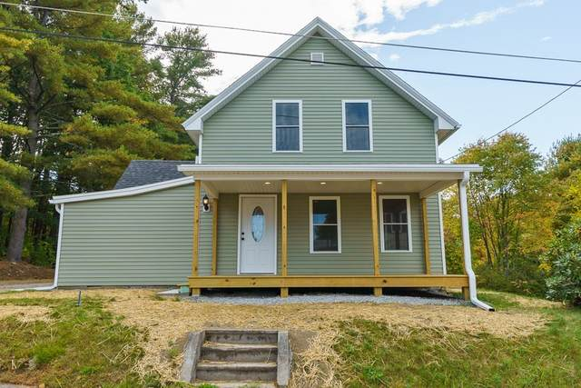 389 Radcliffe St, Athol, MA 01331 (MLS #72735258) :: Parrott Realty Group