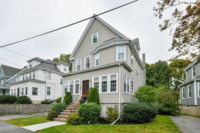 62 Belcher Cir, Milton, MA 02186 (MLS #72735266) :: The Duffy Home Selling Team