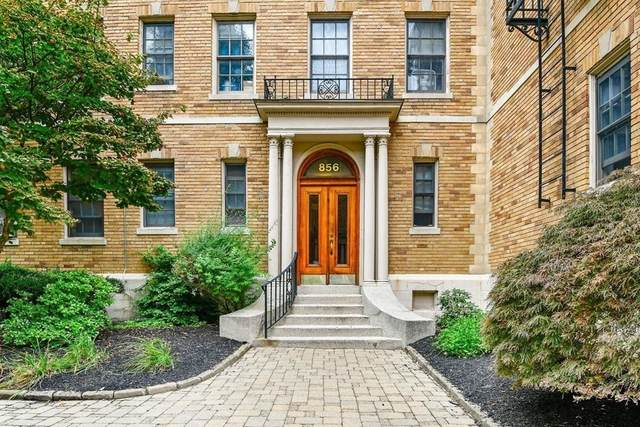 856 Massachusetts Ave #10, Cambridge, MA 02139 (MLS #72735291) :: RE/MAX Unlimited