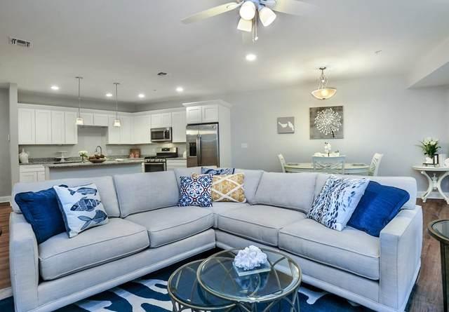 2 Longwood Lane #101, Hanover, MA 02339 (MLS #72735395) :: Zack Harwood Real Estate | Berkshire Hathaway HomeServices Warren Residential