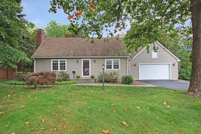 29 Pinewood Rd, Ludlow, MA 01056 (MLS #72735413) :: Exit Realty