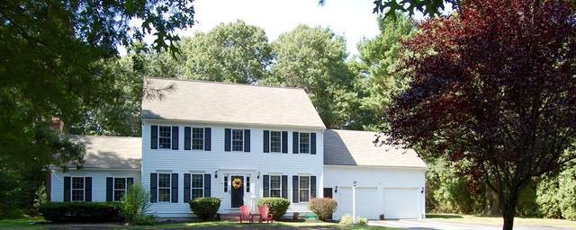 15 Highland Dr, Kingston, MA 02364 (MLS #72735445) :: RE/MAX Unlimited
