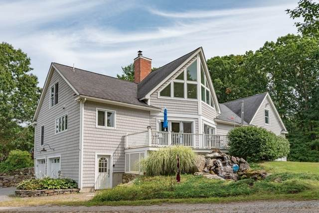 25 Bailey Lane, Georgetown, MA 01833 (MLS #72735477) :: DNA Realty Group