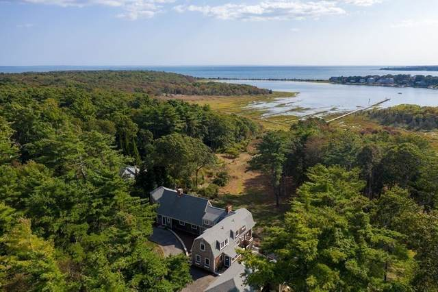 406 Point Rd, Marion, MA 02738 (MLS #72735483) :: RE/MAX Unlimited
