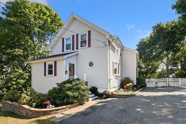 25 Winnemere Street, Malden, MA 02148 (MLS #72735526) :: Exit Realty