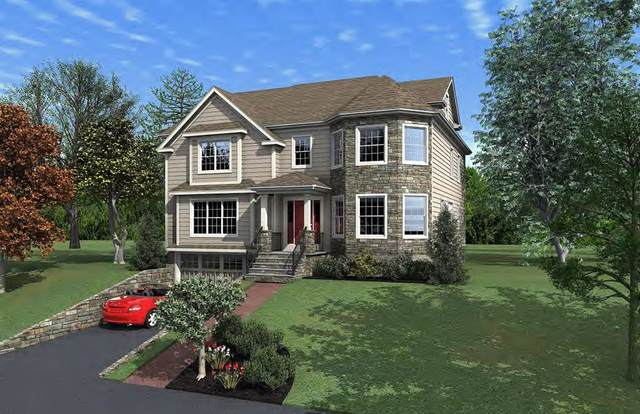 40 Clark Lane, Waltham, MA 02451 (MLS #72735570) :: EXIT Cape Realty