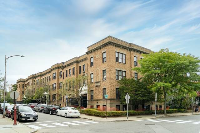 5 Crawford St #1, Cambridge, MA 02139 (MLS #72735591) :: Zack Harwood Real Estate | Berkshire Hathaway HomeServices Warren Residential