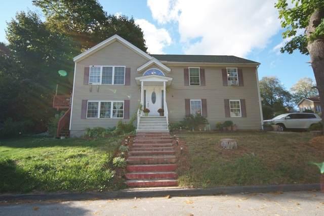 1 Dewar Dr, Worcester, MA 01603 (MLS #72735636) :: Zack Harwood Real Estate   Berkshire Hathaway HomeServices Warren Residential