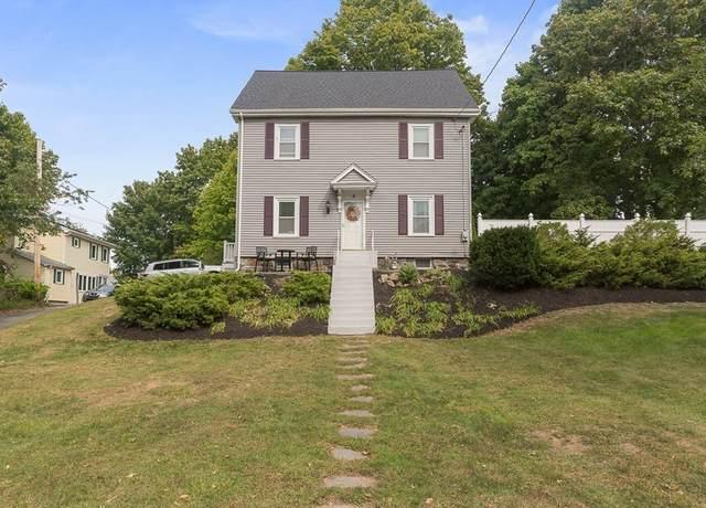3 Buckman Ct, Woburn, MA 01801 (MLS #72735639) :: Zack Harwood Real Estate | Berkshire Hathaway HomeServices Warren Residential