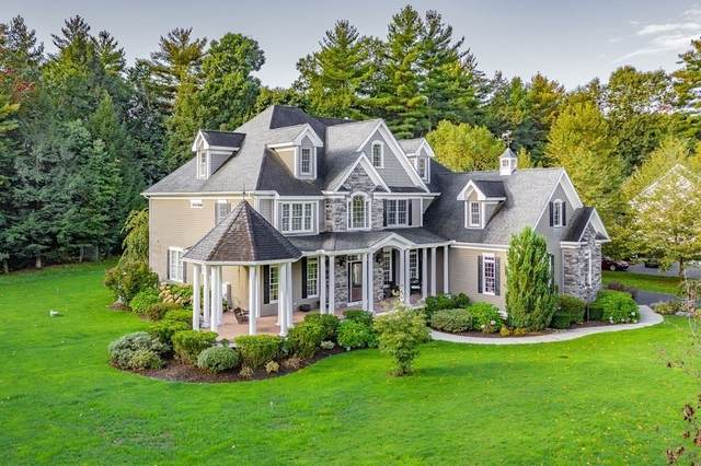 8 Bayberry Ln, Hadley, MA 01035 (MLS #72735798) :: Exit Realty