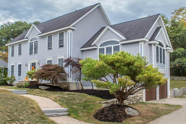 9 Boyd Dr, Newburyport, MA 01950 (MLS #72735835) :: Exit Realty