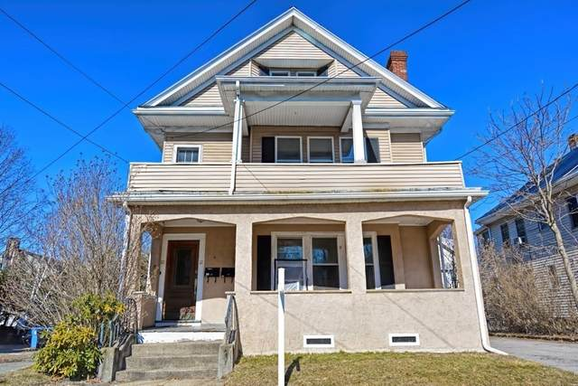 10-12 Chester Rd, Belmont, MA 02478 (MLS #72735916) :: Exit Realty