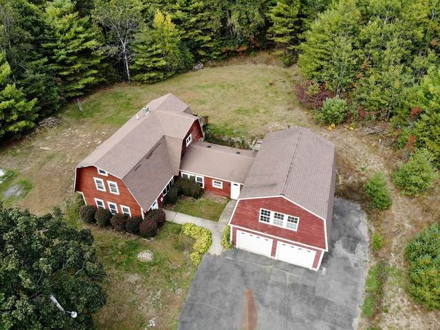 358 Tully Rd, Orange, MA 01364 (MLS #72736007) :: Walker Residential Team