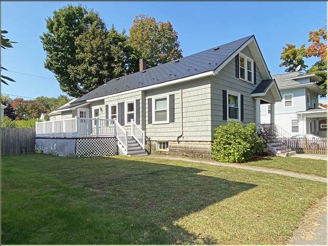 29 Lamoille Ave, Haverhill, MA 01835 (MLS #72736111) :: RE/MAX Unlimited