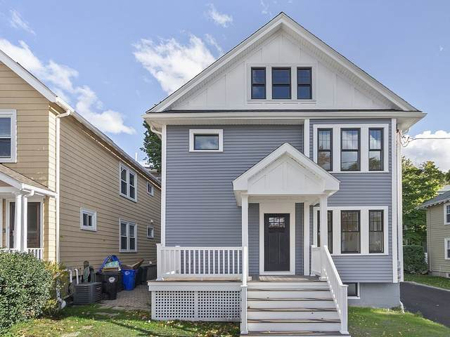 30 Sheafe A, Brookline, MA 02467 (MLS #72736180) :: DNA Realty Group
