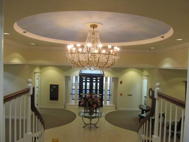 100 Marina Dr #313, Quincy, MA 02171 (MLS #72736351) :: Westcott Properties