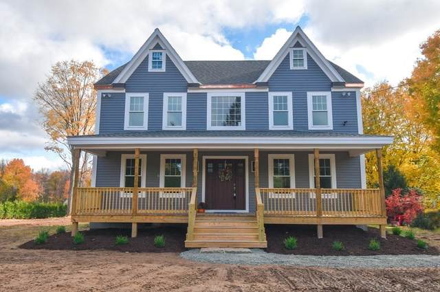 664 Stony Hill Road, Wilbraham, MA 01095 (MLS #72736577) :: Charlesgate Realty Group