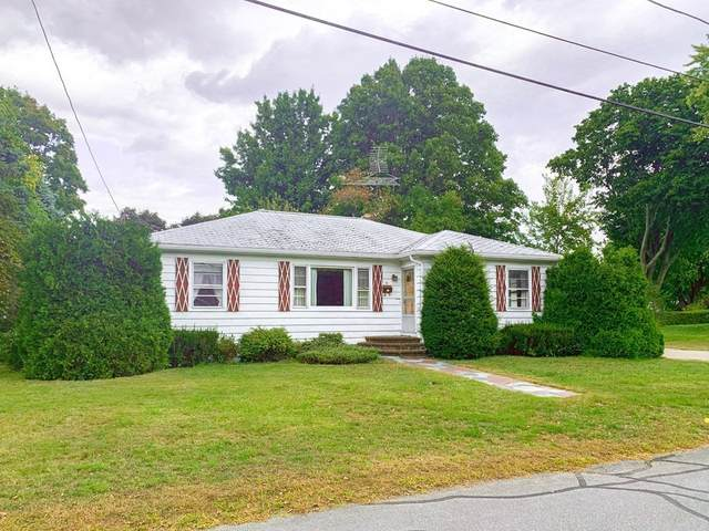 17 Point St, Haverhill, MA 01832 (MLS #72736595) :: Re/Max Patriot Realty