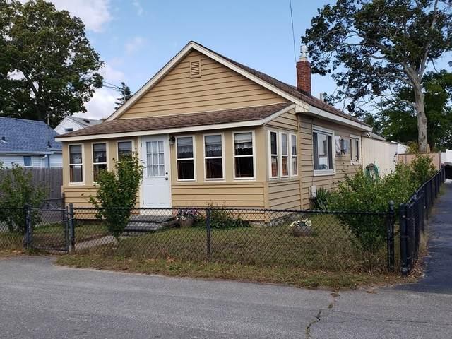 6A Barnes St., Wareham, MA 02571 (MLS #72736614) :: Ponte Realty Group