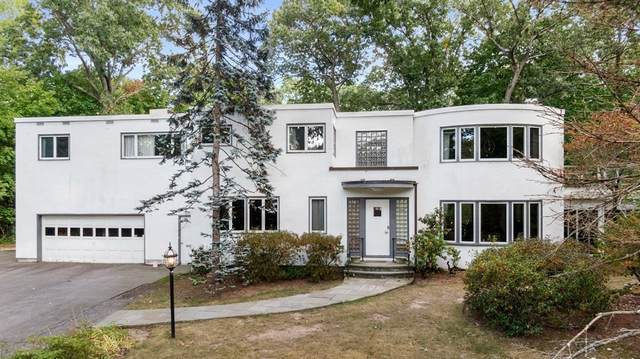 260 Lee St, Brookline, MA 02445 (MLS #72736626) :: DNA Realty Group