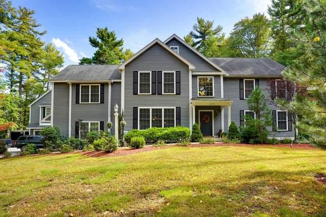 1230 Main Street, Boylston, MA 01505 (MLS #72736775) :: The Duffy Home Selling Team