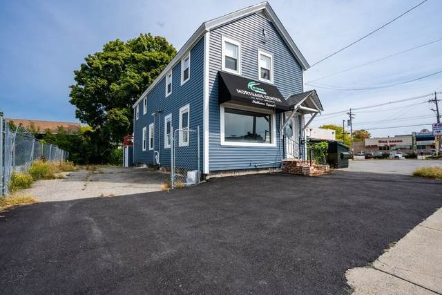 206 S Broadway, Lawrence, MA 01843 (MLS #72736839) :: RE/MAX Unlimited