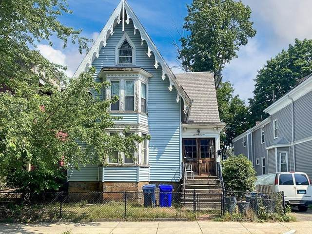 77 Dale St, Boston, MA 02119 (MLS #72736886) :: Westcott Properties