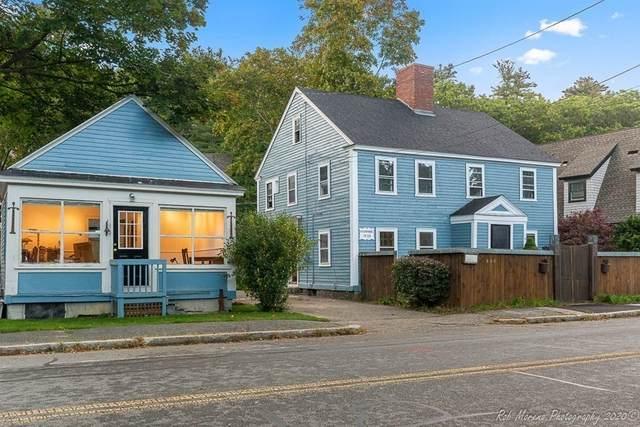 584 Hale St, Beverly, MA 01915 (MLS #72736967) :: Cosmopolitan Real Estate Inc.