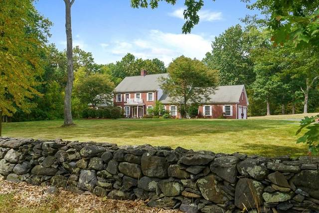629 Georgehill Rd, Lancaster, MA 01523 (MLS #72737116) :: Re/Max Patriot Realty
