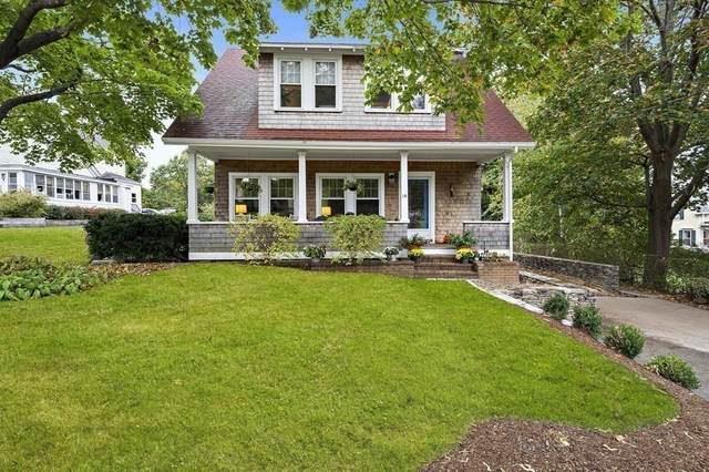 18 River St, Plymouth, MA 02360 (MLS #72737206) :: Re/Max Patriot Realty