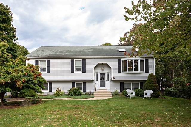 138 Rockford St, Brockton, MA 02301 (MLS #72737313) :: Walker Residential Team