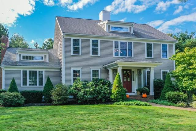 201 Watercourse Pl, Plymouth, MA 02360 (MLS #72737355) :: RE/MAX Unlimited